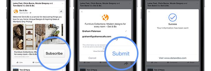 Facebook: Cómo generar leads calificados para tu negocio
