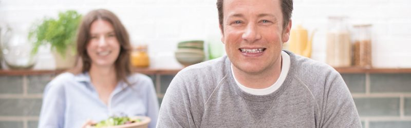 La publicidad en vídeo de Jamie Oliver